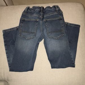 Cat & Jack Bottoms - Cat & Jack well worn skinny jeans !